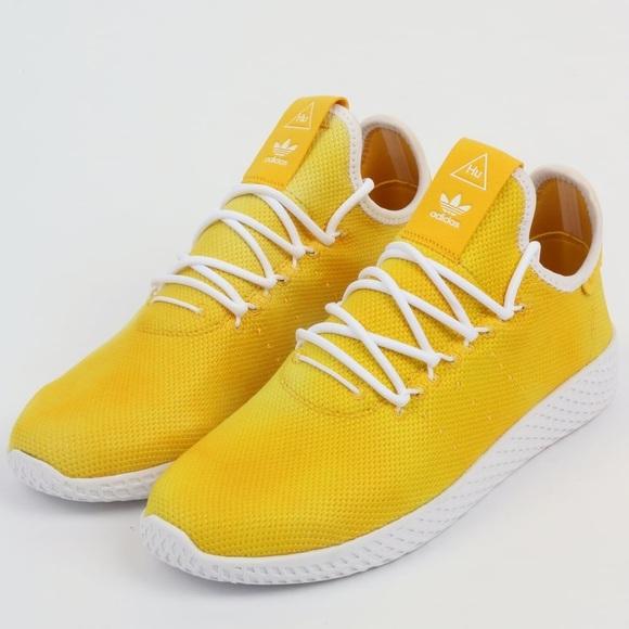 Adidas Pharrell Williams Hu Holi Tennis